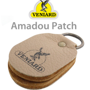 Amadou Patch